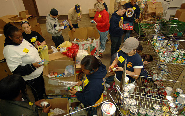 One in Five Texas Households Went Hungry in 2014