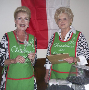 Salado Ladies Auxiliary @ Salado United Methodist Church | Salado | Texas | United States