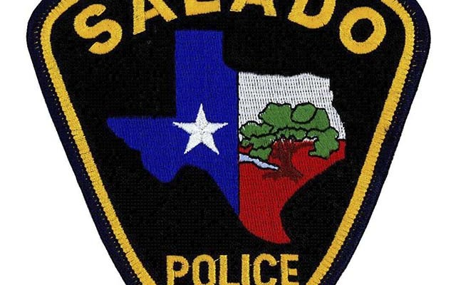 Salado Police Report for January 11-17 2016