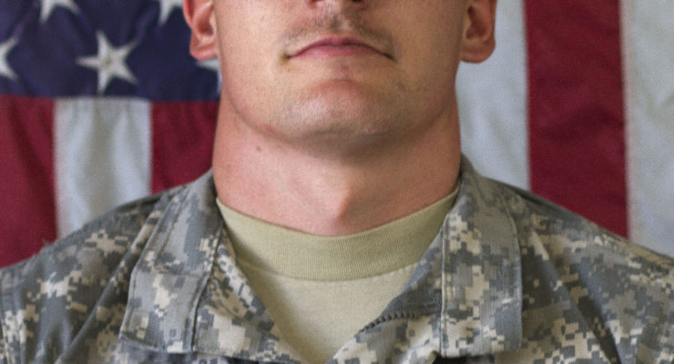 SPC Alexander Michael Johnson