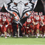 Salado Eagles fall to Bellville Brahmas 34-14