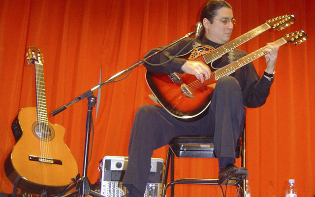 Fingerstyle Guitar Association coming to Salado