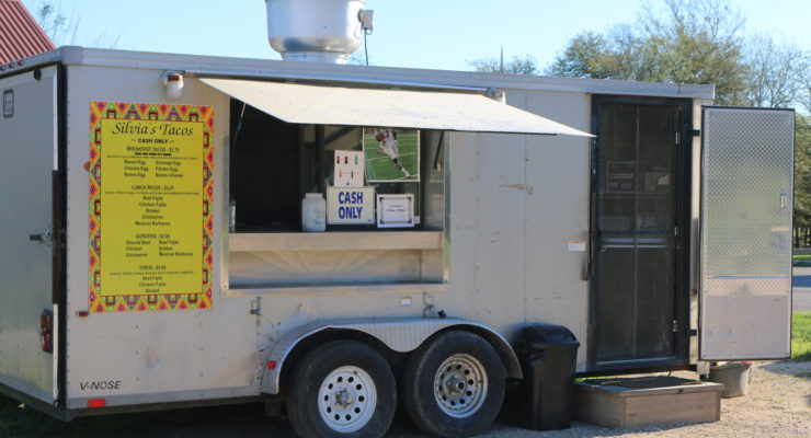 Village to regulate mobile food trucks