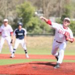Dobbins throws second no-hitter of season