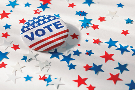 Early voting begins October 23 for proposed amendments