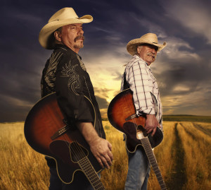 Bellamy Brothers will perform many of their chart-toppers during a May 9 concert at Johnny's Outback.