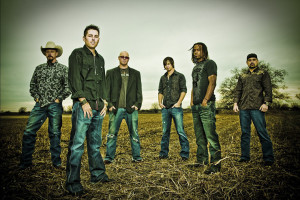The Casey Donahew Band takes the stage at Johnny's Outback on Sat., May 30.
