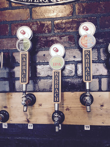 Tap Takeover at Chupacabra @ Chupacabra Craft Beer | Salado | Texas | United States