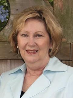 Nancy Light Rogers