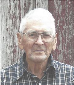 Sidney A. Barham