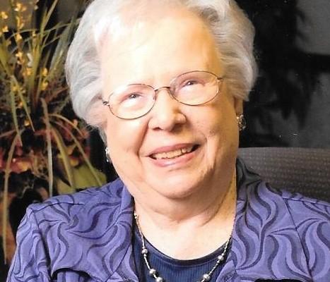 Eunice Vasser