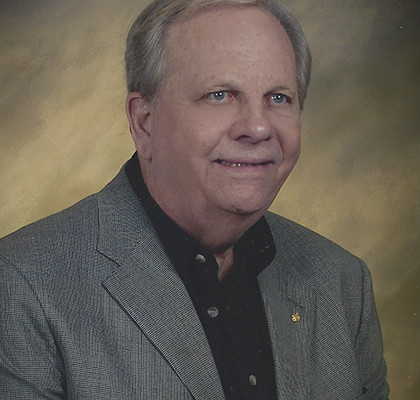 Robert E. Denman