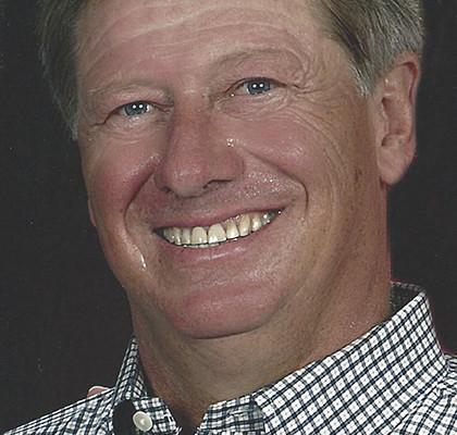 William Preston Anderson