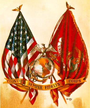 Marine Corps Breakfast November 14 at CAC