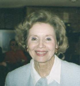Miriam Knox
