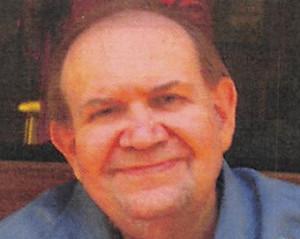 Rev. Billy Guy Sewell