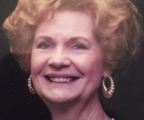 Janell Susie Frazier