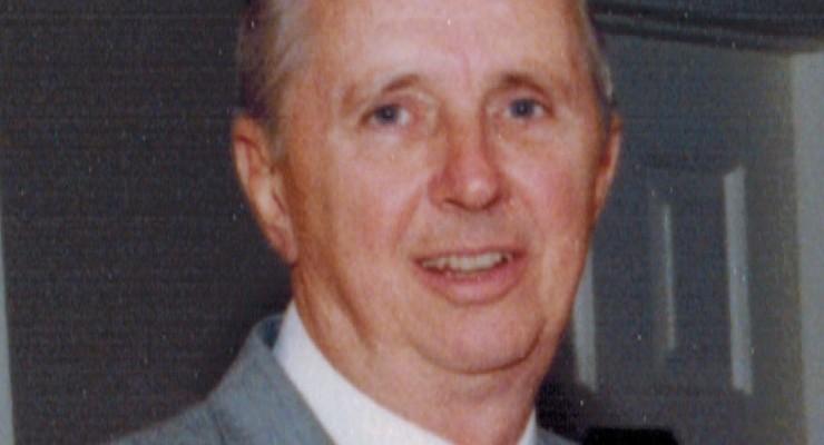 Billy Joe Rouser