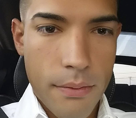 Specialist Victor Badilloalvarez