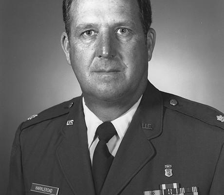 Lionel Eugene Harkleroad