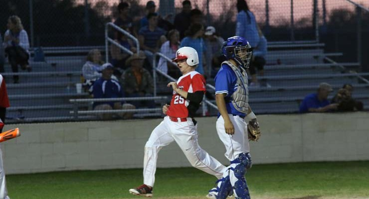 Eagles punish Liberty Hill and Lampasas with Mercy Rule wins