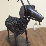 Recyclagoat by Allen Sirois