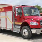 Annual Fish Fry benefits Salado VFD Sept. 24