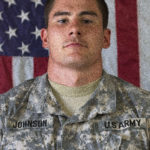 SPC Alexander Michael Johnson
