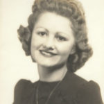 Ollie Mae Moore Thompson