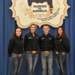 Junior Angus members place at Nationals