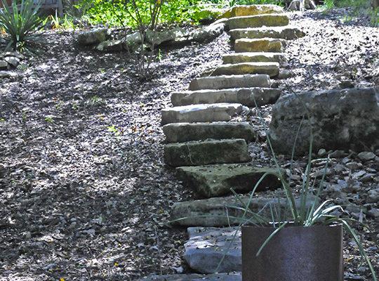 Private garden will be part of Salado Garden Tour October 8