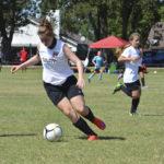 Salado Spirit beat Lee County soccer 2-0