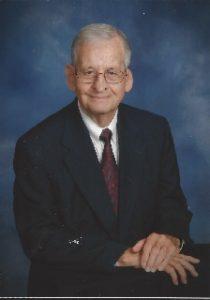 Bill Don Graves