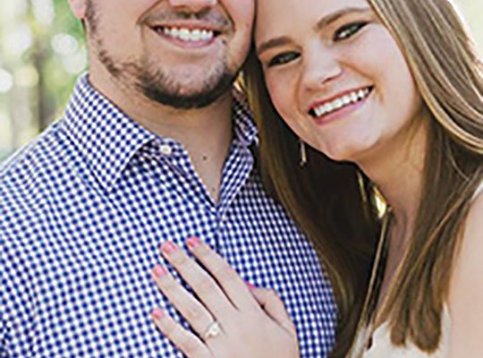 DePriest and Manley to marry