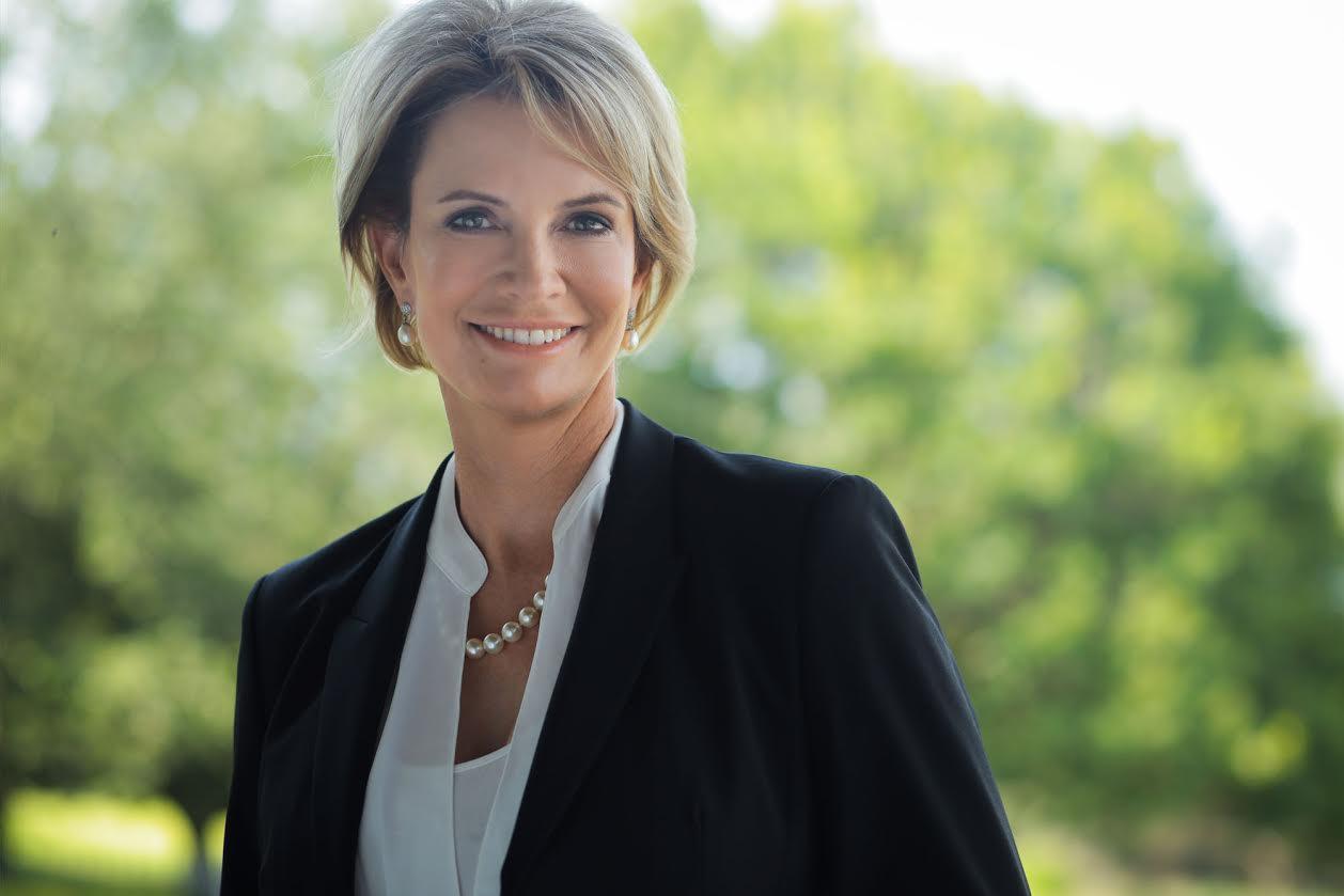 Dawn Buckingham to speak in Salado