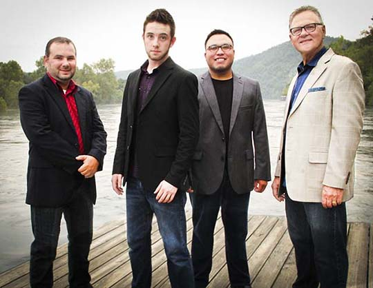 Paul's Journey will perform at Cedar Valley