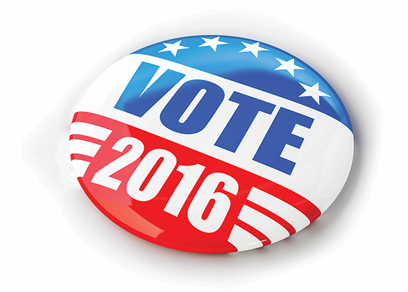 Early voting setting records in Salado