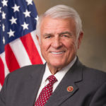 U.S. Rep John Carter, re-elected to District 31st District.