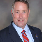 Scott Cosper was elected to the Texas House, District 54.