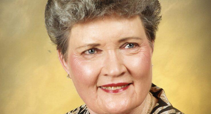 Dorothy Smith Cole
