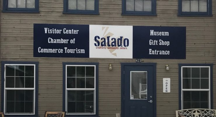 Village to pursue ending contract with Chamber