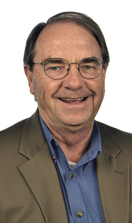 Mosser is new minister of Salado United Methodist Church