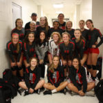 Lady Eagles win 3 straight in Groesbeck Tourney