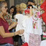 More than 1,000 attend Christmas in October