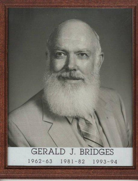 Gerald Bridges