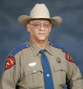 Funeral arrangements made for Trooper Thomas Nipper