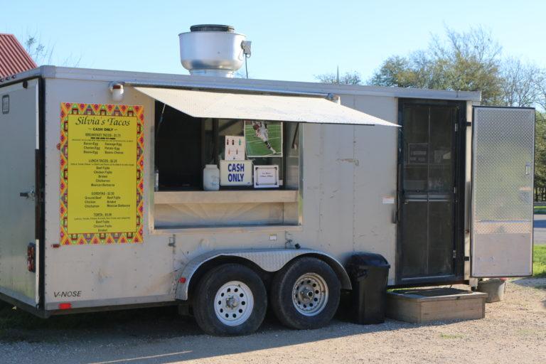 Village to regulate mobile food trucks