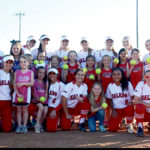 Lady Eagles beat Llano 8-2 to keep perfect district record