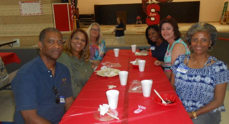 Salado Reunion set June 9 at Salado Intermediate