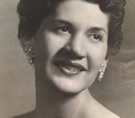 Shirley Fletcher